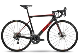 BMC TEAM MACHINE SLR02 DISC ULTEGRA