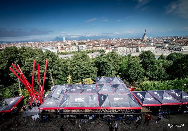BMC RETAIL EXPO TORINO | BRET 2017