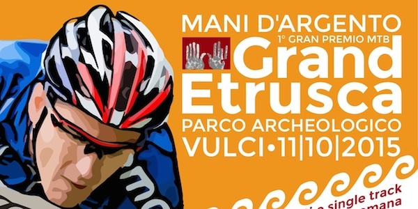 GRAND ETRUSCA GP MANI D'ARGENTO